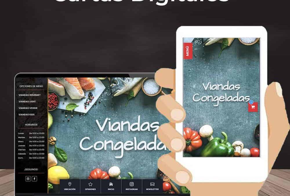 Viandas (CD21)