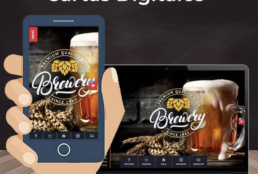 Cervecería (CD22)